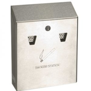 Smoking Stations