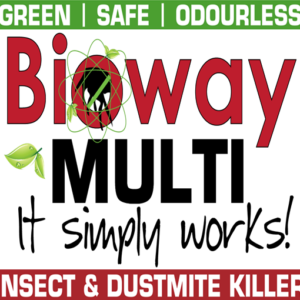 Bioway Multi Insect Killer