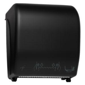 Black Paper Towel Dispensers