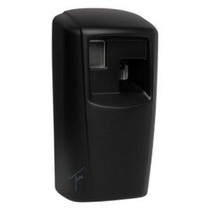 Black Airfreshener Dispenser