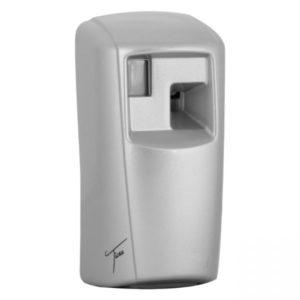 Silver Airfreshener Dispenser